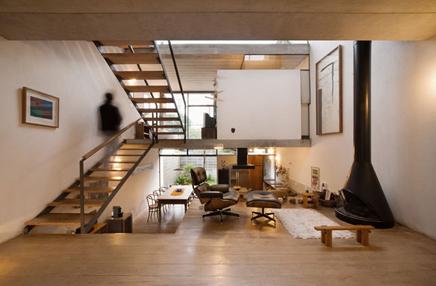 Jurande House