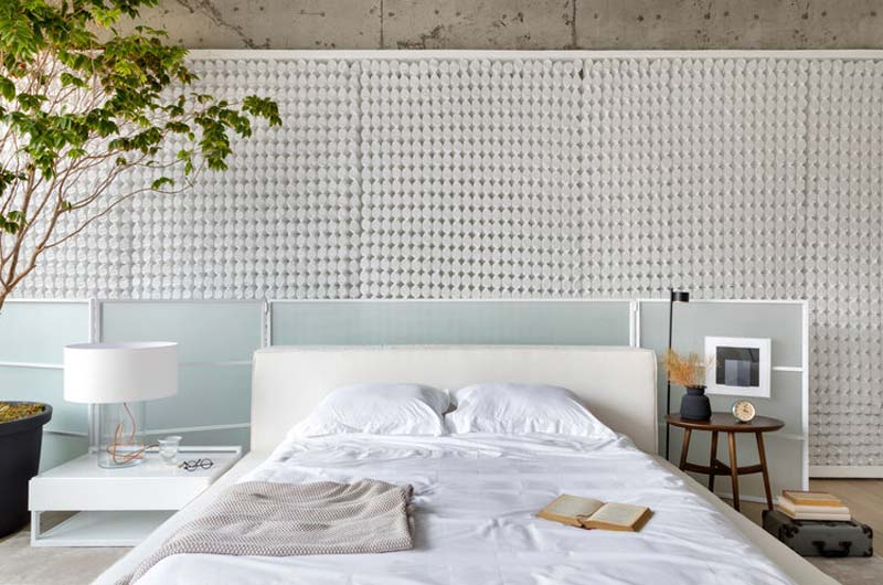 Cloud Nine – Klein appartement van 40m2