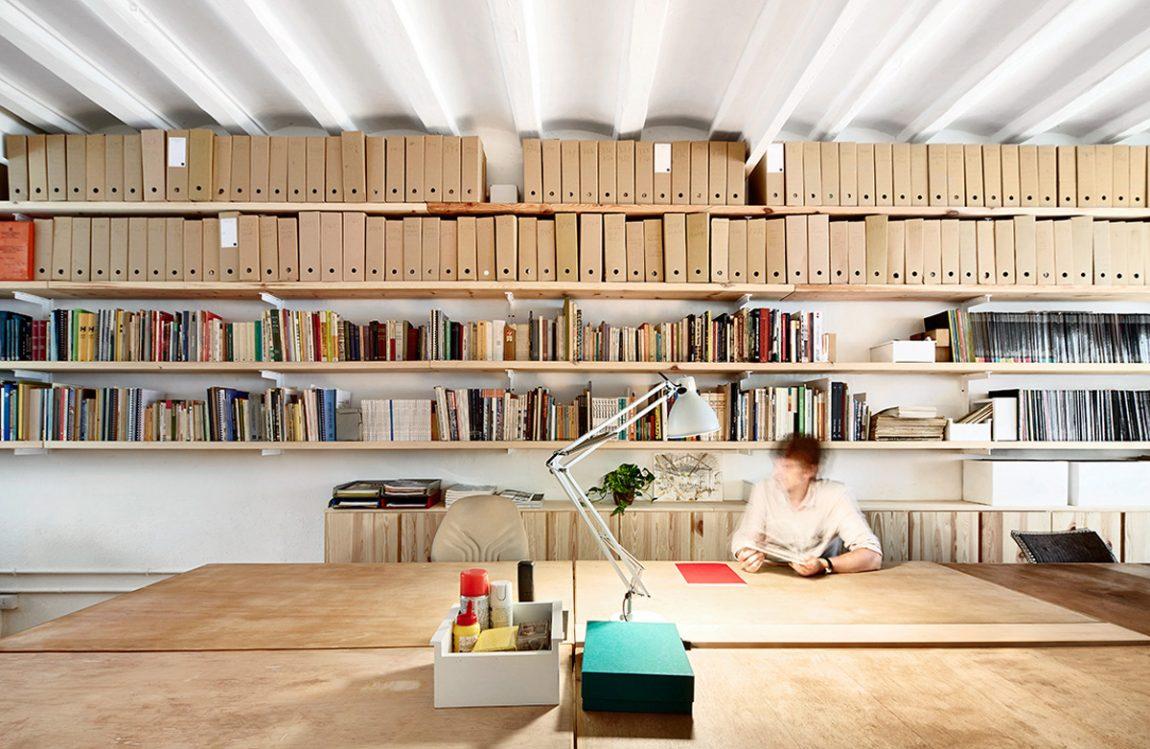 kantoor-architectenbureau-sauquet-arquitectes-2