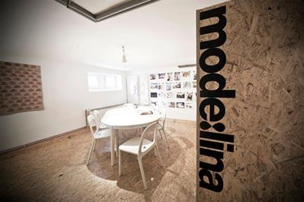Kantoorinrichting Van Modelina : Kantoorinrichting van mode lina inrichting huis