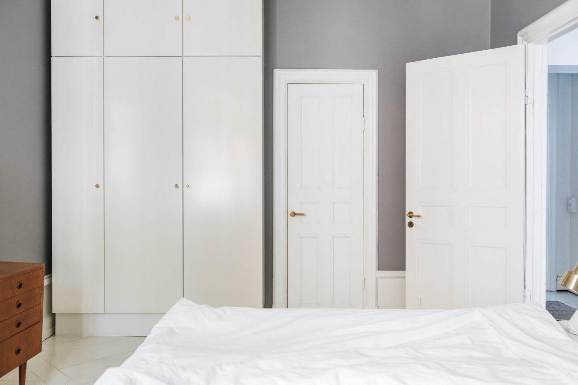 Dit karakteristiek appartement is onlangs gerenoveerd inrichting - Appartement huis ...