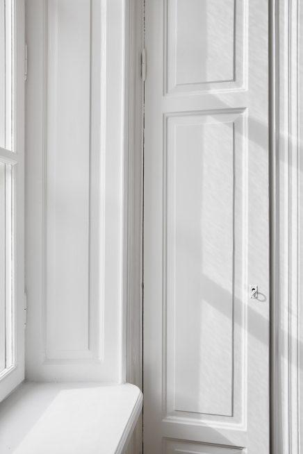Karakteristieke deuren