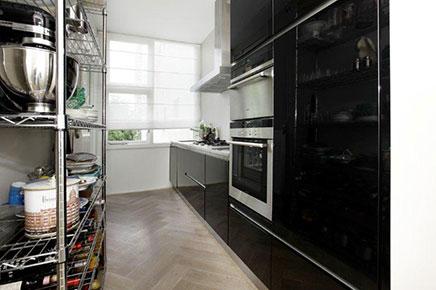 Karakteristiek neutrale interieur inrichting te koop Rotterdam