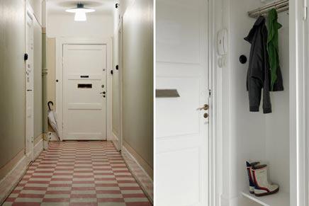 Karakteristieke stijllvolle jaren 30 woning