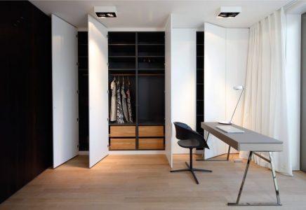 kast huiskamer met veel opbergruimte