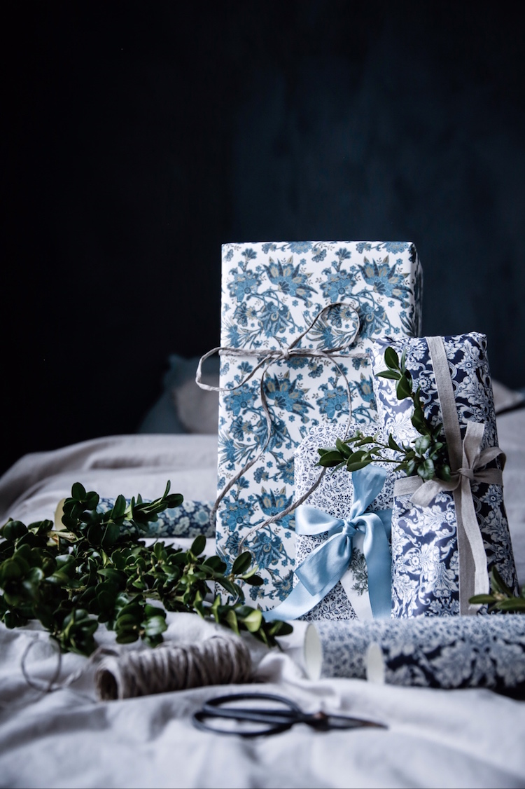 Kerst binnenkijker bij Zweedse interieurontwerpster Jasmina