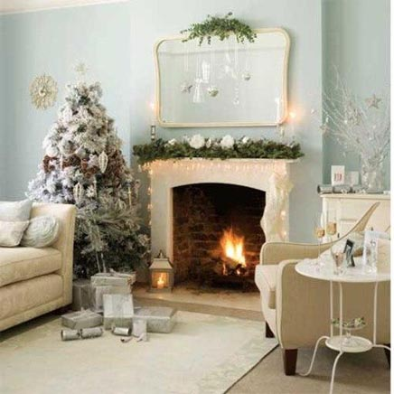 Awesome Kerst Inrichting Woonkamer Images - House Design Ideas 2018 ...