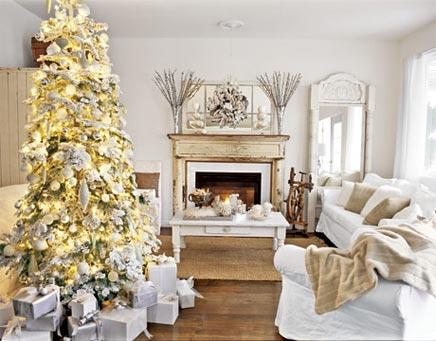 Kerst vieren doe je thuis!