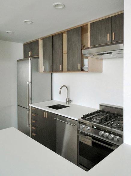 Küche 353 von Workstead