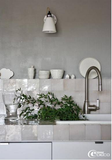 Keuken Aanrecht Achterwand : Kitchen Tile