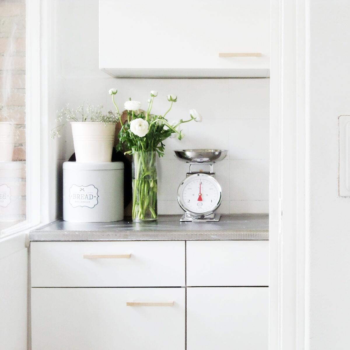 Keuken Verven Huurhuis : Low budget keuken make-over Inrichting-huis.com