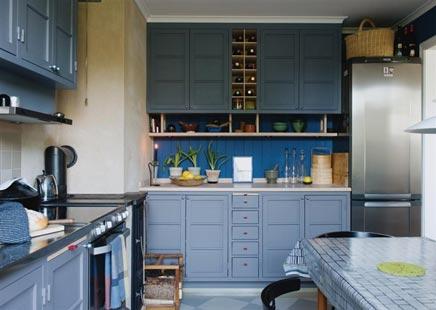 Küche mit Philosophie