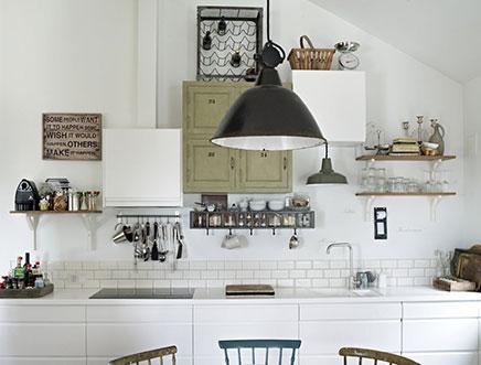 Keuken Inrichten Ideeen : Keuken ideeën van interieurstylist tahani aiesh inrichting huis