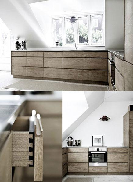 Keuken keuken ideeen inspirerende foto 39 s en idee n van for Interieur keuken ideeen