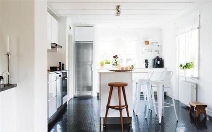 Küche von Kris & Maria