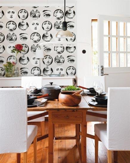 Keuken van Kris & Maria
