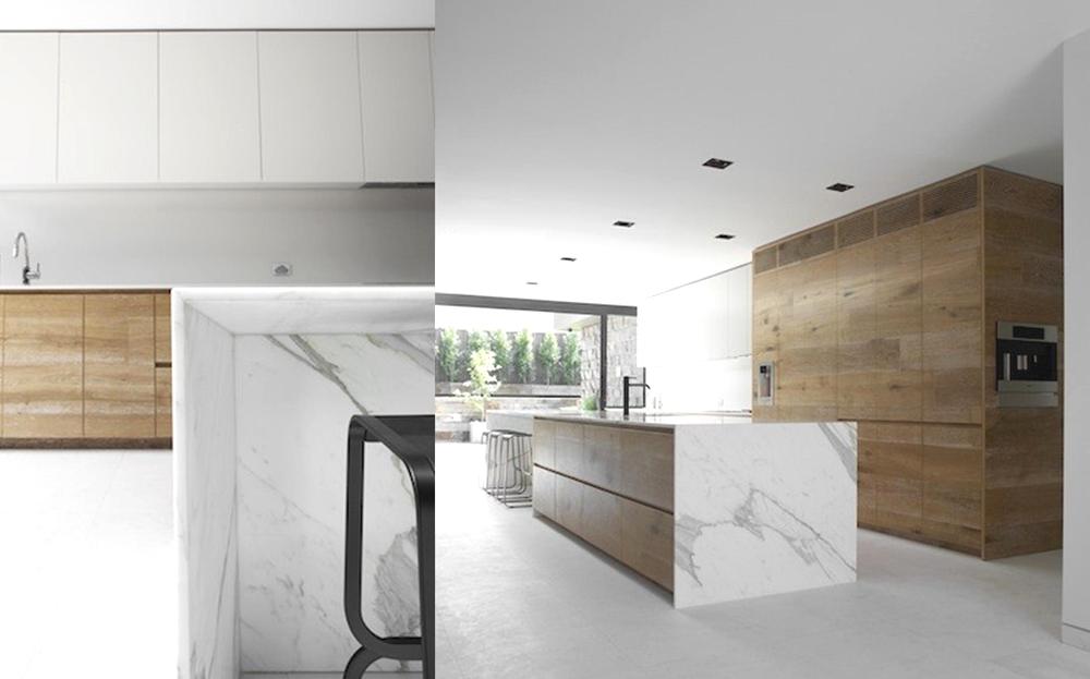 Carrara Marmer Keuken – Atumre.com