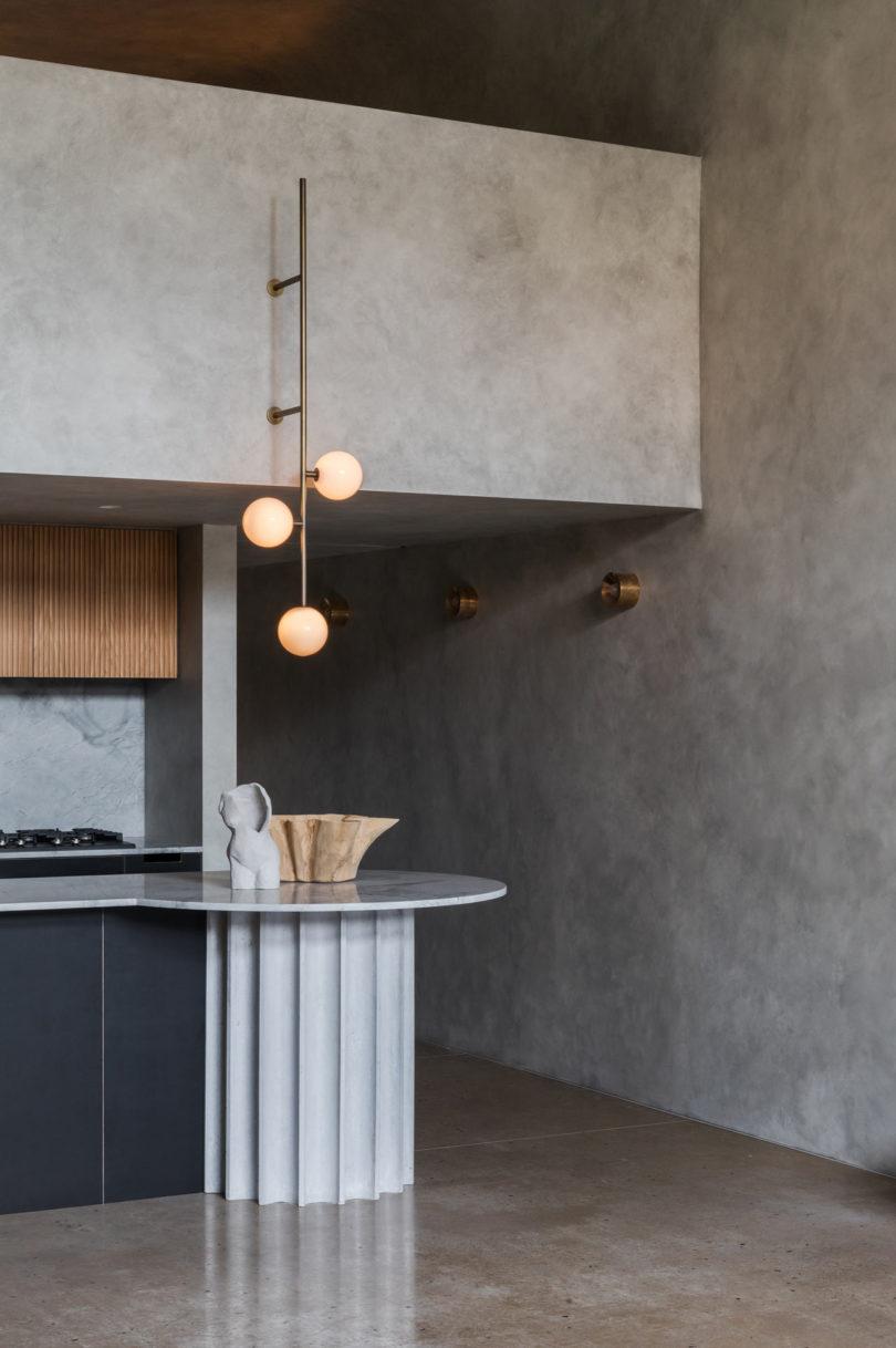 keuken onder vide