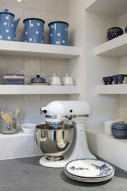 Keuken Nieuwbouwwoning : Leuke Afbeeldingen Keuken : Keukens van woonbeurs 2010 Inrichting huis