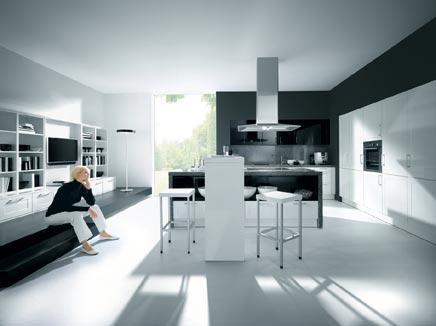 Keukens Duitsland