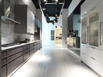 Keukens van Timeline  Inrichting-huis.com