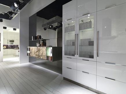 Keukens van Timeline