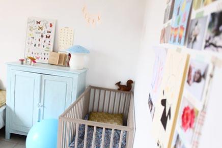 Kinderzimmer von Caroline Briel