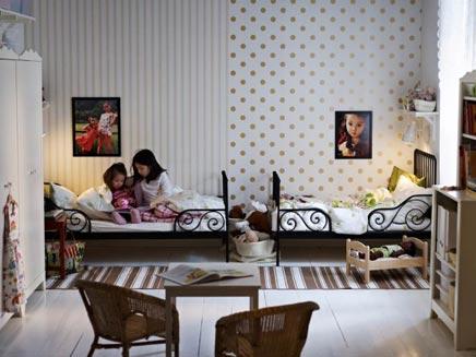 Ikea Badkamer Idee : Kinderzimmer idee ikea wohnideen einrichten
