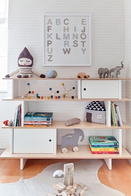 Kinderkamer idee met olifanten thema   Inrichting huis com