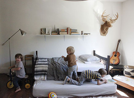 Moderne kinderkamer ideeën en inspiratie homify