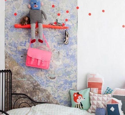 Kinderkamer ideeen van Ferm Living