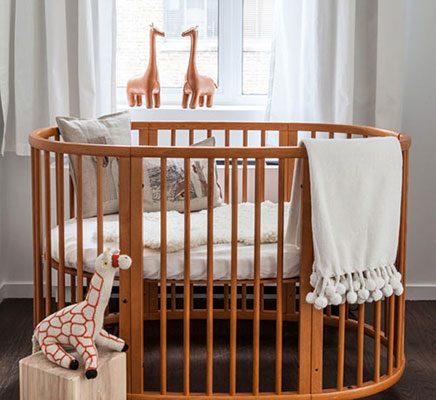 Kinderkamer ideeën van Finn