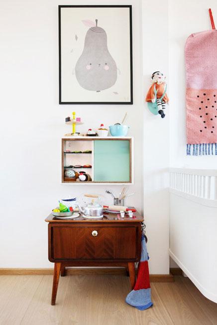 Kinderkamer ideeen van Olivia Ellen