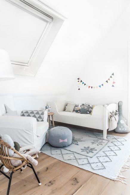 Kinderkamer inspiratie van Danielle  Inrichting-huis.com