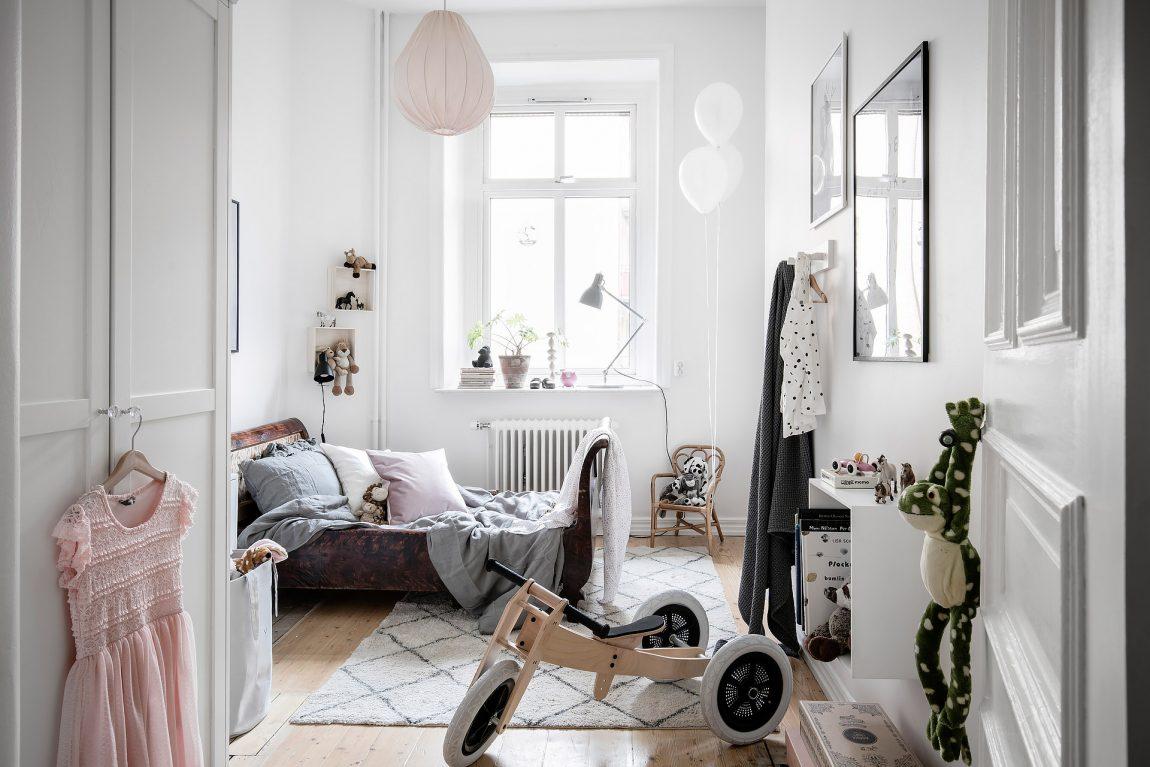 Deze kinderkamer is super leuk ingericht met hele mooie meubels en decoratie inrichting - Appartement decoratie ...