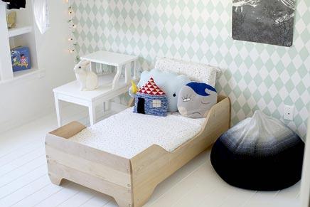Kinderkamer Van Kenzie : Kinderzimmer von kenzie wohnideen einrichten