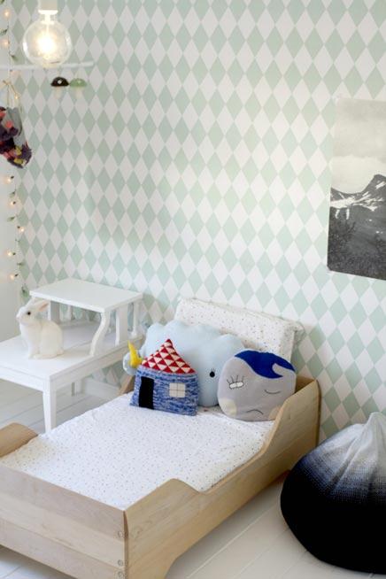Kinderzimmer von Kenzie