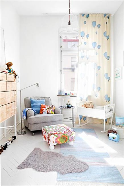 Kinderkamer van kleine harry inrichting - Kleine kinderkamer ...