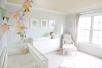 Kinderzimmer von Lennon