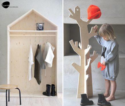 Kinderkamer meubels van Luona  Inrichting-huis.com