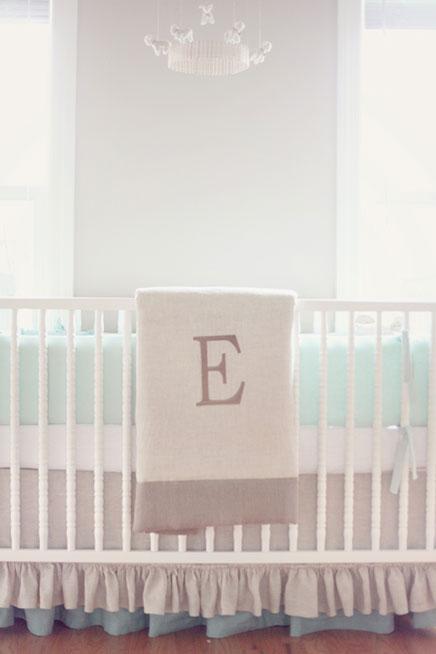 Kinderkamer schaapjes thema