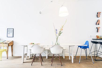 Schommel In Huis : Kindvriendelijk huis inspiratie inrichting huis.com