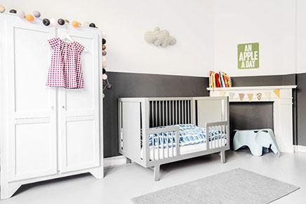 Kindvriendelijk huis inspiratie