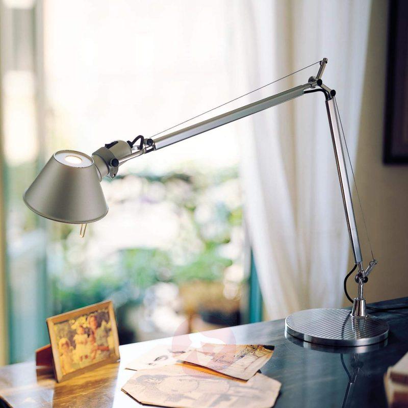 Artemide Tolomeo Tavolo tafellamp
