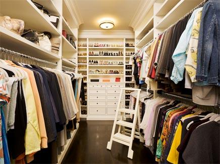 Begehbarer kleiderschrank luxus frau  Begehbarer Kleiderschrank Luxus Frau | gispatcher.com