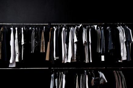 kledingrekken
