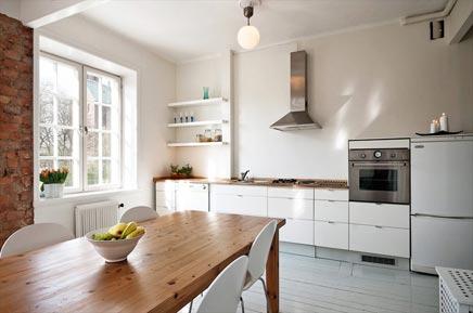 Kleine ruimte inrichten woning ontwerp voorbeelden for Inrichting kleine woning