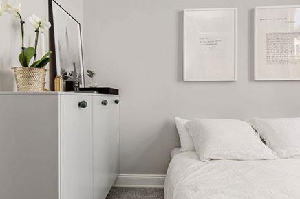 Klein appartement inrichten doe je zo inrichting - Layout klein appartement ...