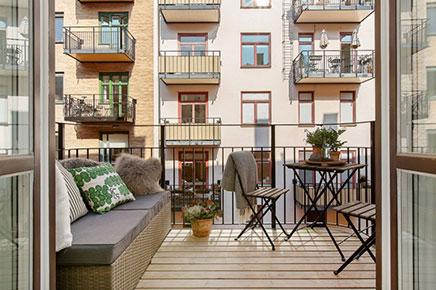 Inrichten Klein Appartement : Klein appartement inrichten doe je zo! inrichting huis.com