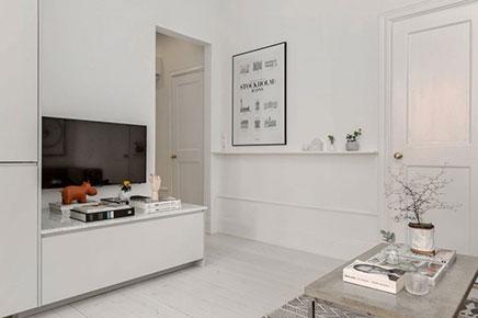 Klein Appartement Inrichting : Klein appartement inrichten doe je zo! inrichting huis.com